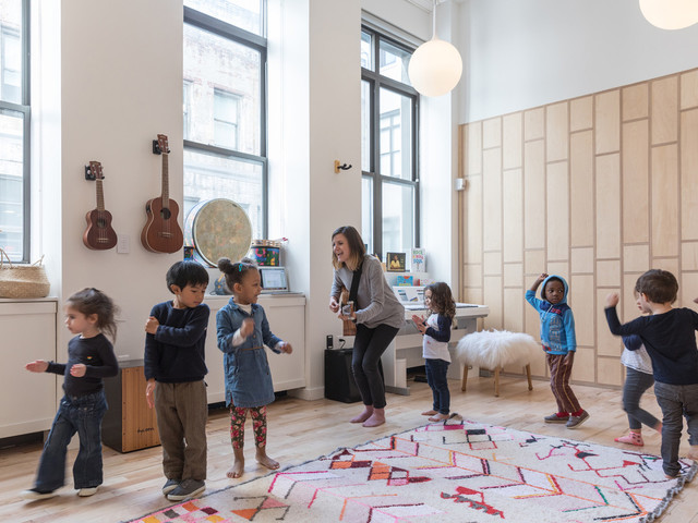 Parents swear this NYC school is a utopia