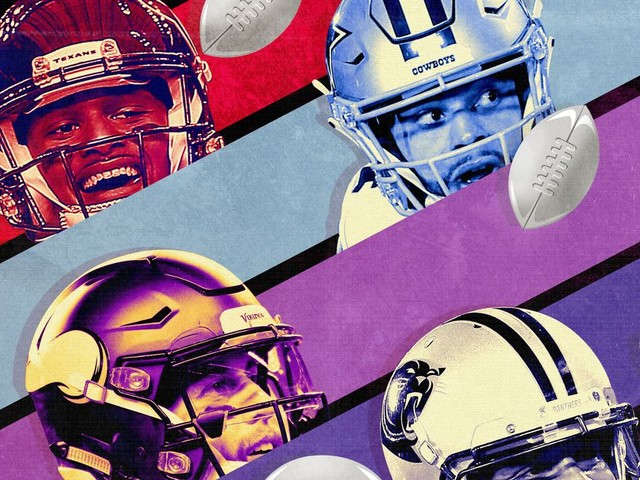 The Four Super Bowl Contenders Hiding in Plain Sight
