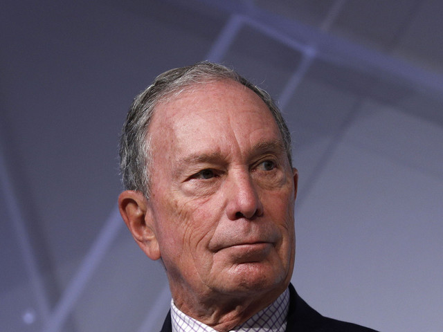 Michael Bloomberg Is Still Reportedly Thinking About Running for President