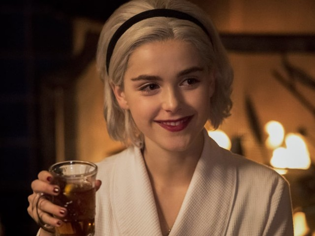Chilling Adventures of Sabrina: Every Big Twist to Remember From Season 1