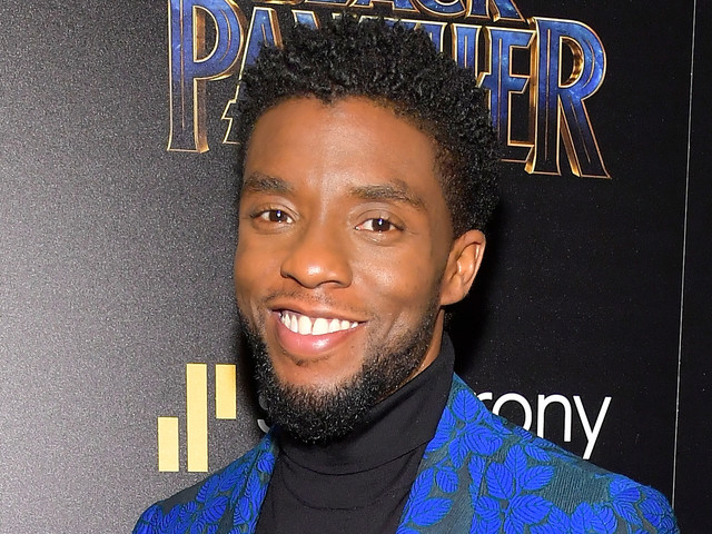 Marvel's 'Black Panther 2' Release Date Revealed at D23!