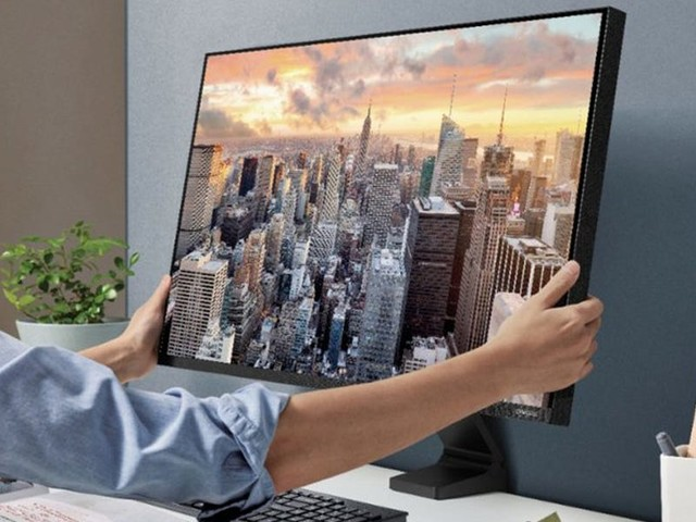 The best computer monitors under $500 of 2021