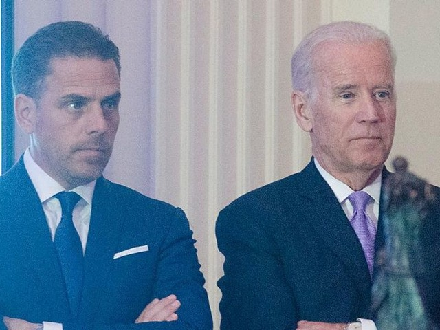 Politico reporter verifies authenticity of Hunter Biden emails after outlet claimed they were Russian disinformation