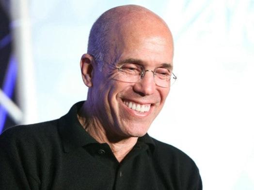 Jeffrey Katzenberg's Quibi Picks T-Mobile as Wireless Launch Partner