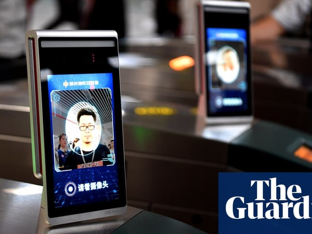 China brings in mandatory facial recognition for mobile phone users