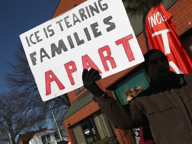 During the Last 4 Months, 3 People Have Committed Suicide in ICE Custody