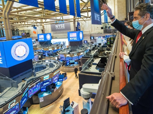 Corporate America sold nearly $75 billion of stock in May. Here's what unleashed the record-setting equity resurgence — and a huge payday for Wall Street banks.