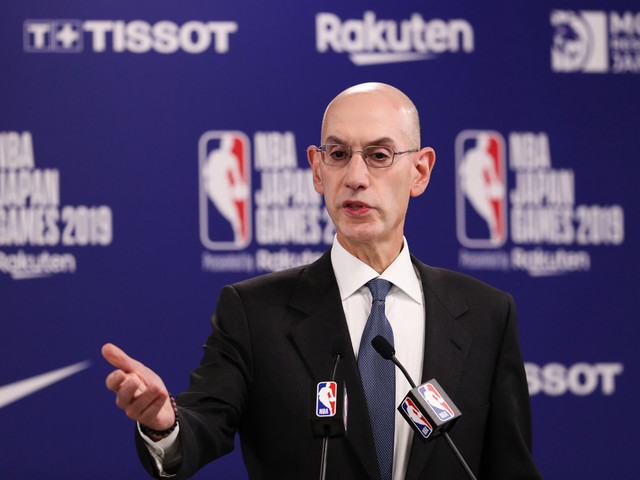 The schedule shakeup NBA may make to combat struggling ratings