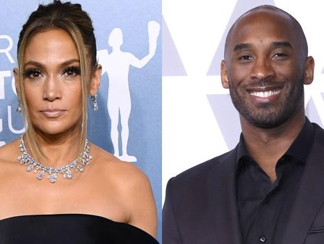 Jennifer Lopez Sends Love to Vanessa Bryant after Kobe & Gianna's Deaths: 'I Pray God Guides You'
