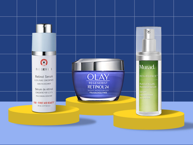 Get in Bed with Retinol, Your Skin's All-in-One Savior