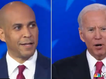 Biden's Black Vote Blunder And Tulsi Vs. Kamala 2.0: Key Highlights From Last Night's Democratic Debate