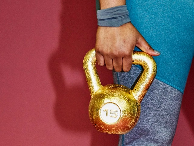 We Put Together The Ultimate Strength Training Starter Pack For Your At-Home Gym
