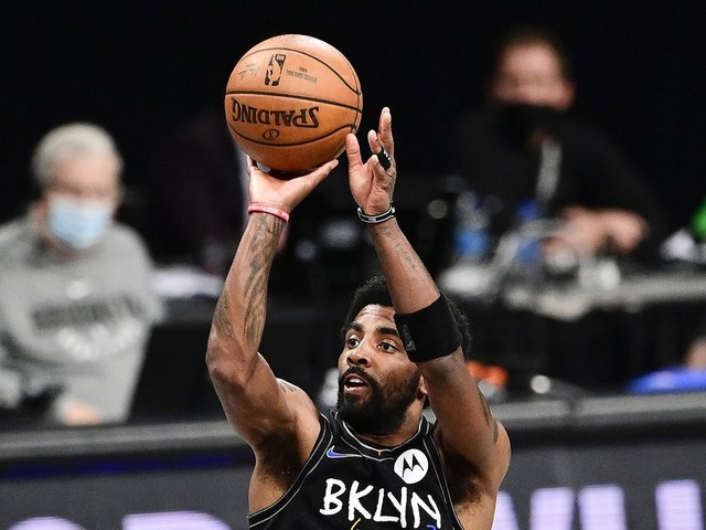 Kyrie Irving Would Simply Retire If the Nets Were to Trade Him