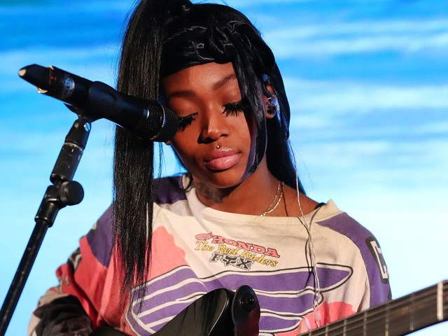 New Music To Know This Week: Summer Walker Strums Though The Pain & More