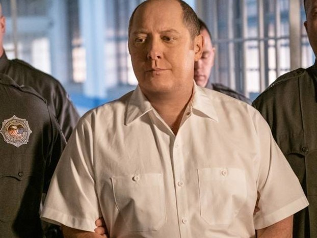 The Blacklist Prepares for Red's Execution and He Has Some Final Requests