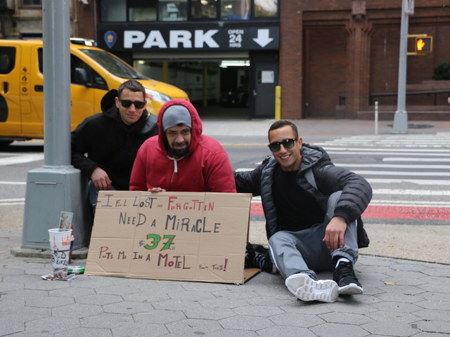 2 Bros From Brooklyn Are Changing The World Using Blankets &...
