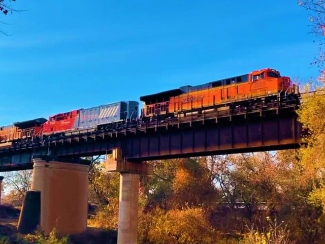 Wabtec's All-Battery Locomotive, FLXdrive, Lowers Freight Train's Fuel Consumption by More Than 11 Percent in California Pilot
