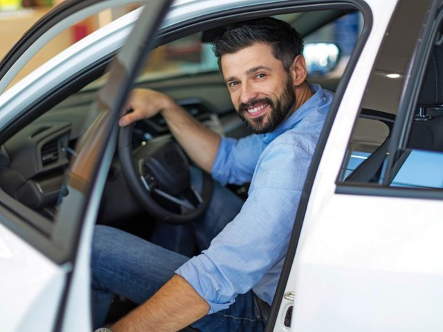 What is special financing and could it help me buy a car?