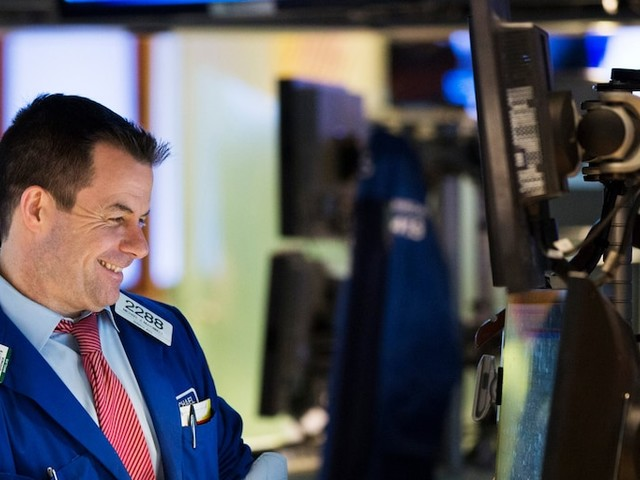 Stocks rise as risk outlooks improve across Europe and Asia