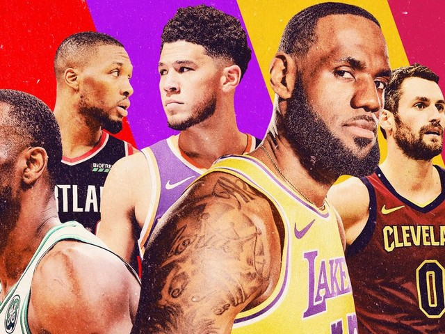 The Lakers and … Suns Are Cooking, and the Five Most Interesting Teams of the Week