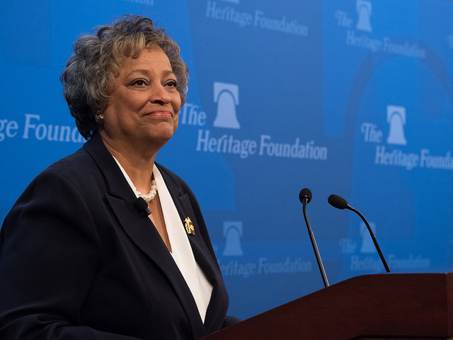 Why Conservatives Should Be Leading the Civil Rights Movement