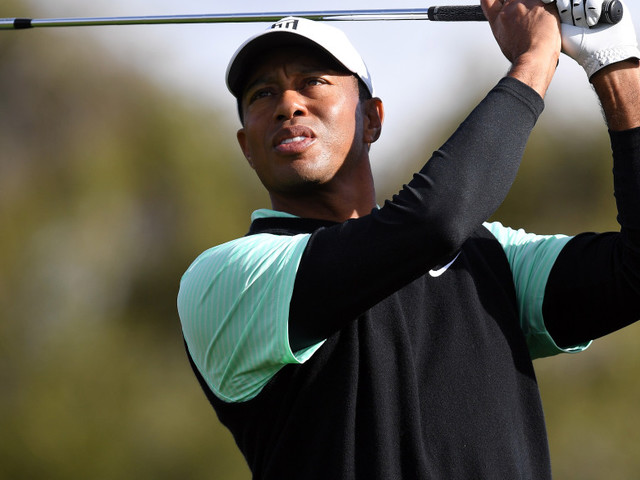 Tiger Tracker: Tiger Woods set for Round 1 of Genesis Open after delay