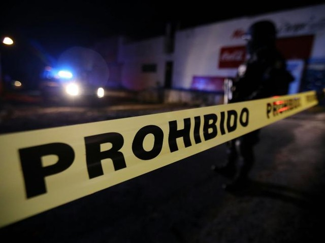 Several dead, kidnapped after U.S. family ambushed in Mexico