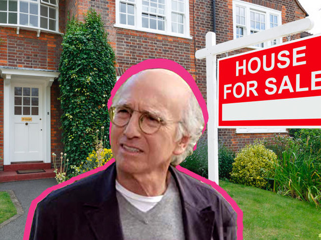 Curb your enthusiasm: Homes with spruced-up outsides sell at premium
