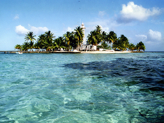 The Shorthaul – American – $199: Miami – Belize City, Belize. Roundtrip, including all Taxes