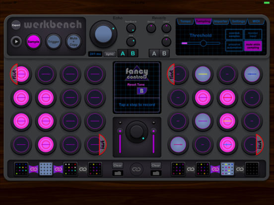 WerkBench 3 arrives with an amazing creative workflow