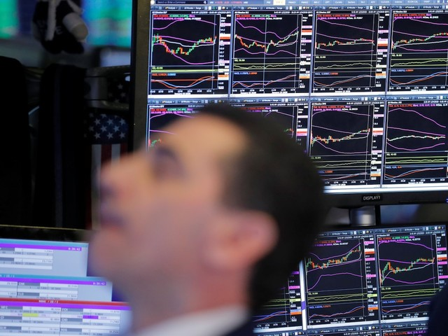 Here are 3 assets investors are buying as the stock market sells off on coronavirus fears (SPX)