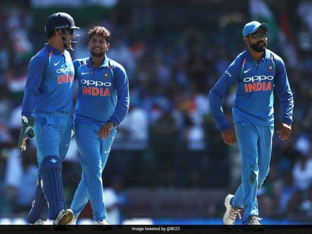 India vs Australia 2nd ODI: When And Where To Watch Live Telecast