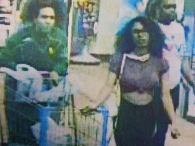 Police Speak With Suspect In Blue Bell Ice Cream Licking Video, Identify Her As Juvenile