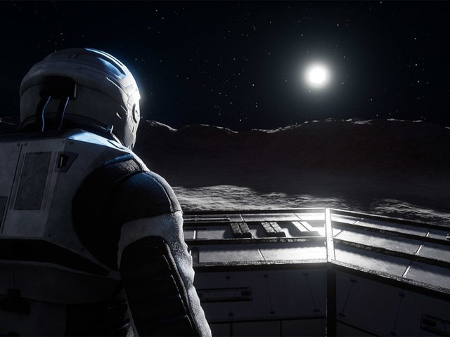 50 Years in the Making: How the Moon Landing Shaped Sci-Fi Epic Deliver Us The Moon