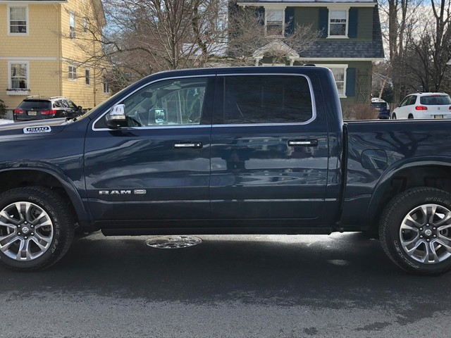 I've driven the Ford F-150, the Chevy Silverado, the RAM 1500, and the Toyota Tundra — here are the best features of these full-size pickup trucks (GM, FCAU, F)