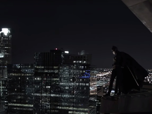 A new Dark Knight rises in the first trailer for The CW's Batwoman
