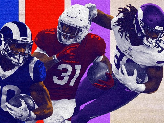 The Seven Mysterious Backfields That Will Make or Break Fantasy in 2019