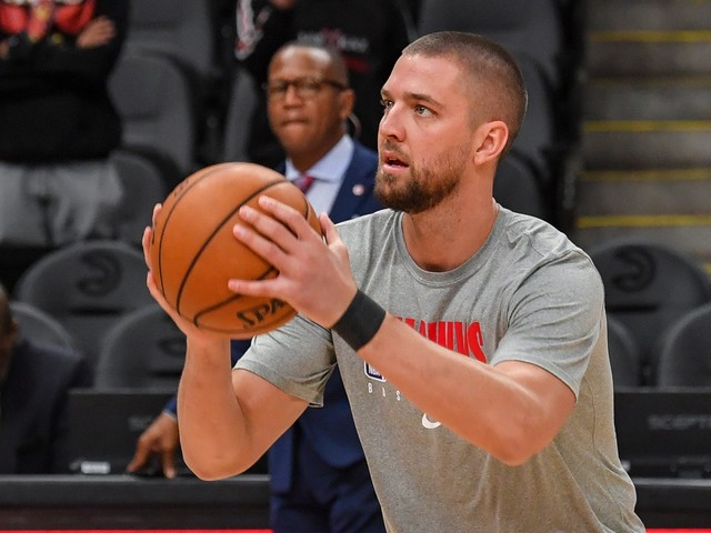 Hawks forward Chandler Parsons' career in jeopardy after serious injuries, per lawyers