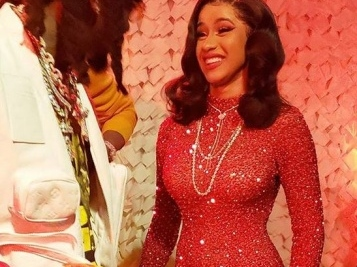 Offset Goes Off About Being A 'Father Of 4', Cardi B Gets Red Hot For Album Release Party & Kulture Is The Absolute CUTEST!