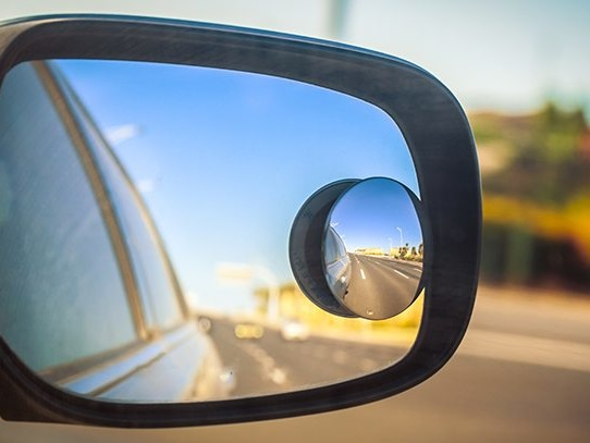 Check It: Best Blind Spot Mirrors