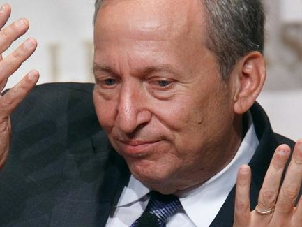 Larry Summers Comes Clean Ahead Of J-Hole, Admits Central Planners Are Impotent