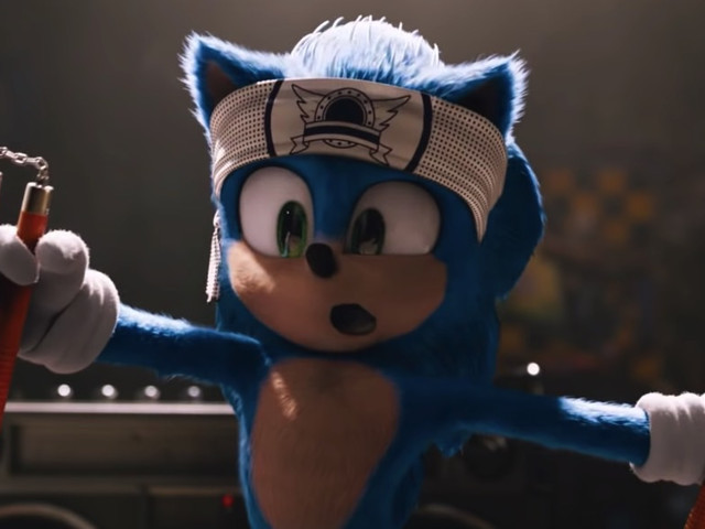 11 new trailers worth watching: 6 Underground, Sonic, The SpongeBob Movie, and more