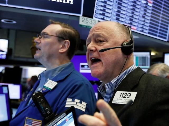 Stocks slide as unrest in Hong Kong shakes already-rattled investors