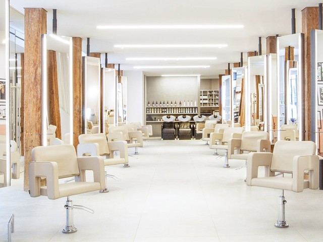 The Experts' Guide To The Best New York City Hair Salons