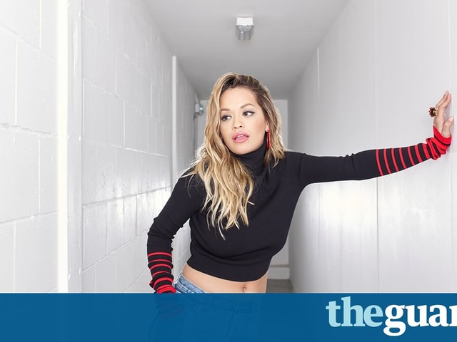 Rita Ora on breakups and burnout: 'There were helicopters. I woke up in hospital'
