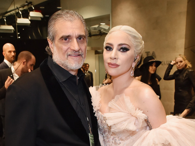 Lady Gaga's dad slammed for asking for donations to pay restaurant staff