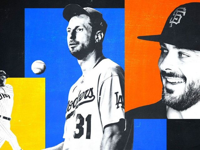 How Will the Dodgers', Giants', and Padres' Deadline Moves Affect the NL West Race?