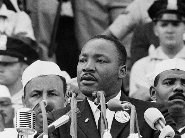 Whitlock: Self-aggrandizement defines the culture that replaced Martin Luther King Jr.'s dream