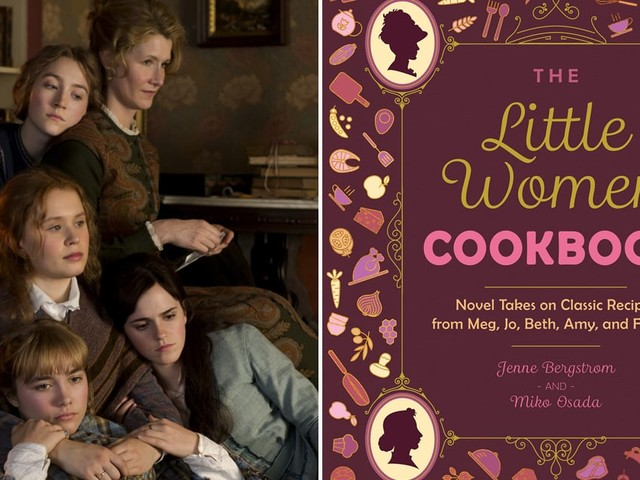 Get Ready to Make Meals Like a March Sister With This Little Women Cookbook