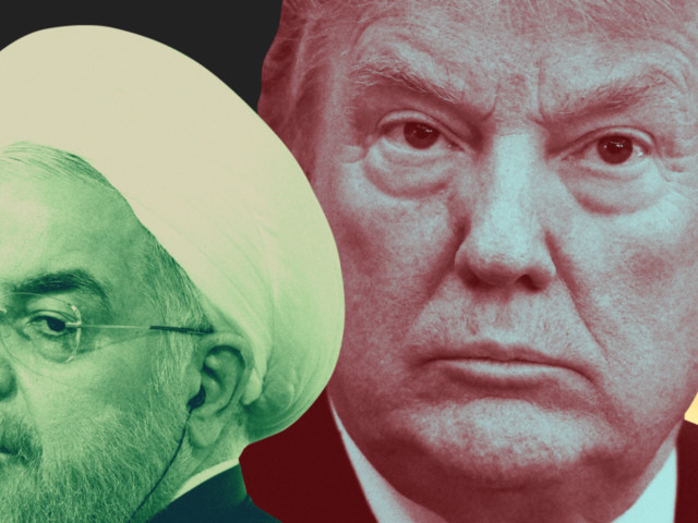 Democrats are raising alarms about Trump 'inching' toward war with Iran, but experts are torn over what happens next